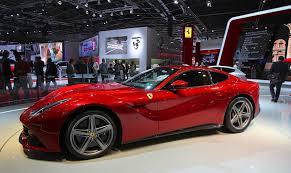 Ferrari F12 2016 - 2016 ferrari f12 berlinetta magazine cars