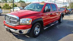 1500 dodge ram used 2006 dodge ram 1500 laramie in brownstown mi george s