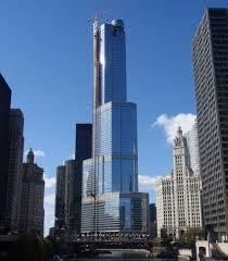 Trump Tower Chicago Floor Plans Som 401 North Wabash