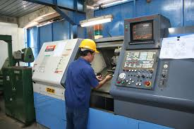Cnc Operator Job Description For Resume by Cnc Operator Career Information And Education Requirements