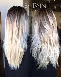 Light Blonde Balayage Best 25 Balayage Vs Highlights Ideas On Pinterest Balayage Hair