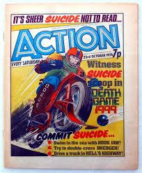 rare u201cbanned u201d action comic reaches 1320 bid on ebay