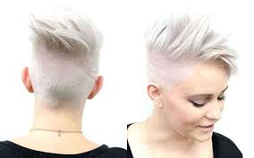 haircuts for white hair unique s hairstyles for fine white hair hairstyles white hair