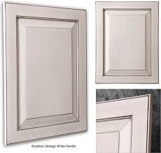 White Painted Cabinets With Glaze by Glaze White Cabinets Painted Kitchen Cabinets At Home With The