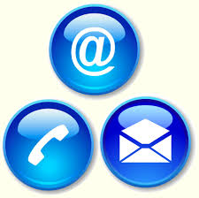 Contact by 100 Contact Stroke Contact Icon Collection Vector Download