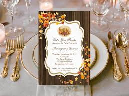 thanksgiving ceremony invitation thanksgiving dinner party invitations announcements u2013 pavia party