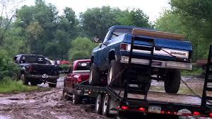 Ford Diesel Trucks Mudding - mudding powerblog