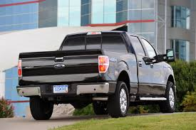 Ford F350 Truck Gas Mileage - ford releases fuel economy numbers for 2011 ford f 150 3 7 liter