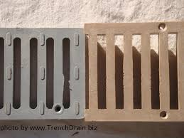Pool Deck Drain With Removable Tops by Profile Drains Plastic Trench Drain Com