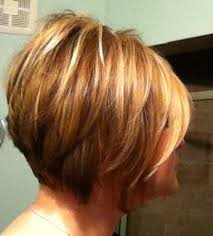 stacked hairstyles thin best stacked hairstyles for fine hair photos styles ideas 2018