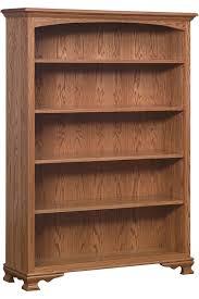 Honey Oak Bookcase Bookcases Oak Creek Furniture