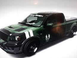 Ford Raptor Truck Decals - rebuilt halo 4 unsc ford raptor in forza motorsport 3 general