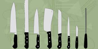 What Is The Best Set Of Kitchen Knives The 3 Knives Every Home Chef Needs Huffpost