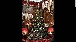 Traditional Christmas Decor 10 Hotels Where Christmas Is Special Cnn Travel