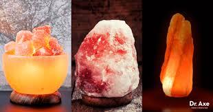himalayan light salt crystal l himalayan salt l benefits real vs fake salt ls dr axe