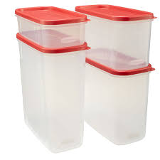 Potato Storage Container Kitchen Amazon Com Rubbermaid Modular Canisters Food Storage Container