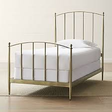 Headboards Bed Frames Beds Headboards And Bed Frames Crate And Barrel