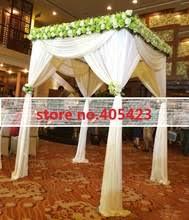 chuppah canopy popular chuppah decorations buy cheap chuppah decorations lots