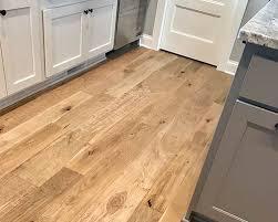 Engineered Flooring Installation Organic Engineered 567 Chai Kitchen Installation Des Moines Ia