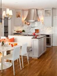 Interior Designs Of Kitchen by 15 Cheap But Glam Cabinet Updates For Kitchens Hgtv
