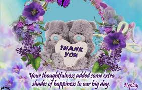 wedding wishes quotes for family thanks kerrie glad you liked your card see i remembered your