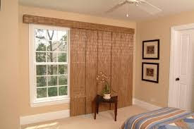blackout sliding door panels for patio doors graber insulated