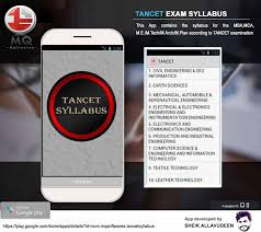 tancet android apps on google play