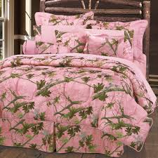 Camo Comforter King Realtree Pink Camo Bedding Sets Today All Modern Home Designs