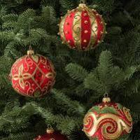 complete tree ornament sets decore