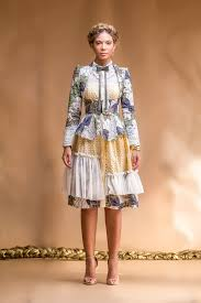 ghanaian fashion brand christie brown unveils its s s 16