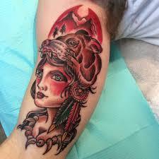 eagle tattoo charlotte nc jay crider artist painter tattooer printmaker lover eagles