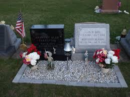 headstones nj invention helps assuage his grief franklin hamburg lafayette nj