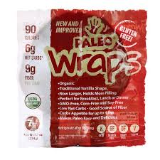 paleo wraps where to buy julian bakery paleo wraps 7 ct swanson health products