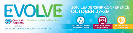 What Is Comfort Keepers Comfort Keepers Leadership Conference 2016