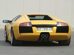 Lamborghini Gallardo Back - lamborghini murcielago 2002 pictures information u0026 specs