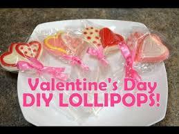 s day lollipops diy s lollipops heart candy gift idea for s