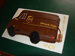 does ups deliver on thanksgiving ups truck jpg 1632 1224 party time gifts cakes pinterest