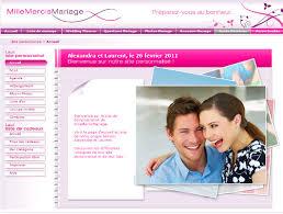 le site du mariage site de mariage de mariage