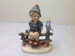 m j hummel 1938 figurine goebel w germany collectible wayside