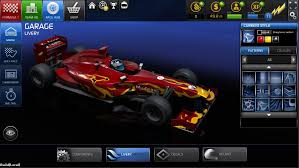 game design your own car f1 online the game hands on team vvv