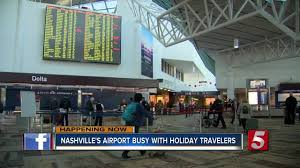 nearly 60m expected to travel for thanksgiving newschannel