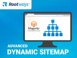 magento sitemap extension rootways