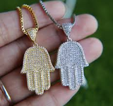 chain necklace hip hop images Free chain mens jewelry hip hop bling 38 6mm sized micro pave jpg