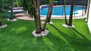 swimming pool artificial turf solutions durafield