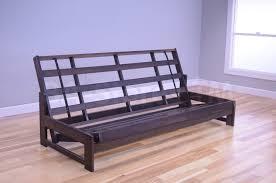 220 10 aspen futon frame reclaimed mocha futons 3