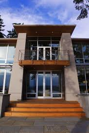 Home Design Front Gallery Ideas Olympic View House Design By Bcj Architecture Architect