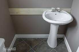 bathroom sink faucet fresh how to install a wall mount bathroom