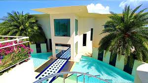 5 Bedroom Villas In West End Modena 5 Bedroom Villa Anguilla