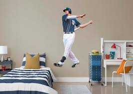 life size wil myers fathead wall decal shop san diego padres wil myers fathead wall decal
