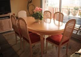 table ovale avec rallonge achetez table ovale avec occasion annonce vente à 06